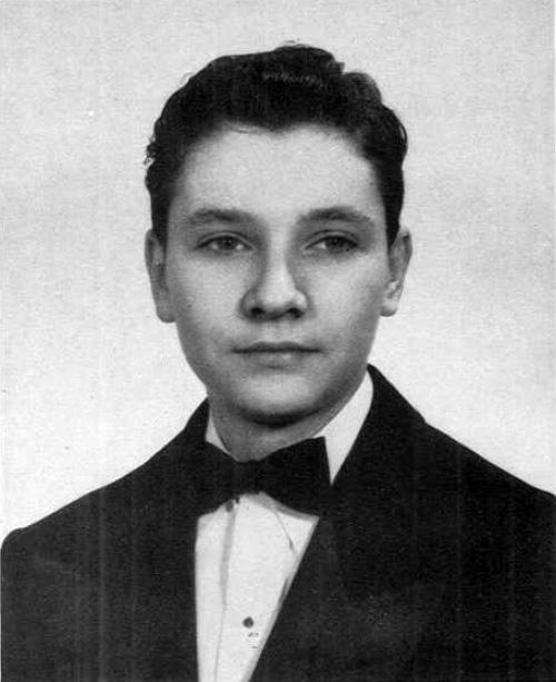 Robert Tomasulo '52